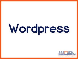 wordpress featured image