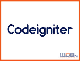 codeigniter featured image