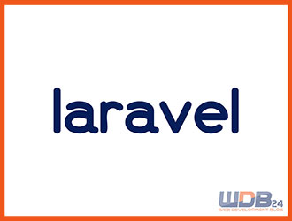 laravel featured image