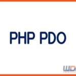 PHP PDO Tutorial for Beginners with Example – Part 1